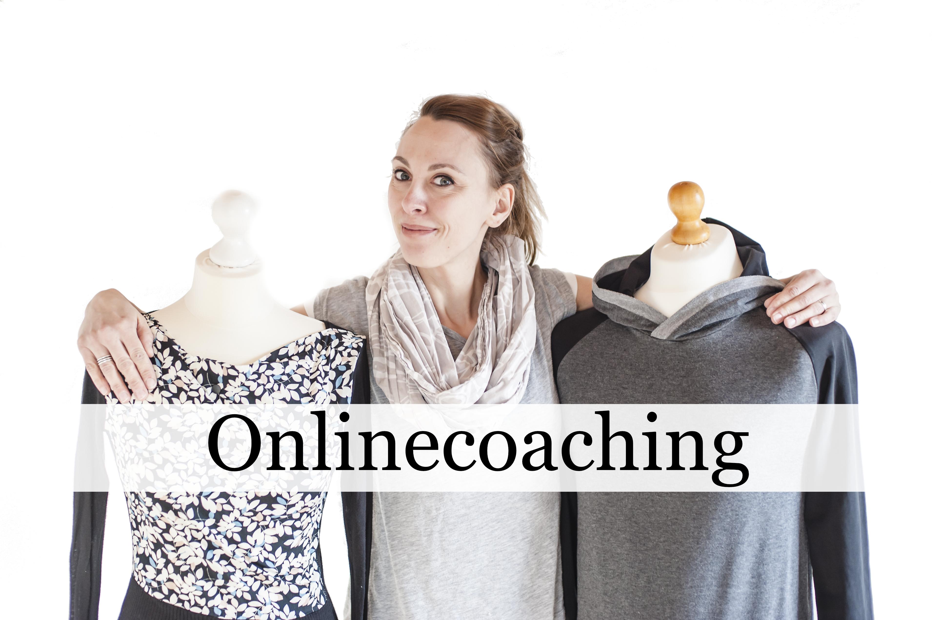 einfach nähen | Onlinecoach