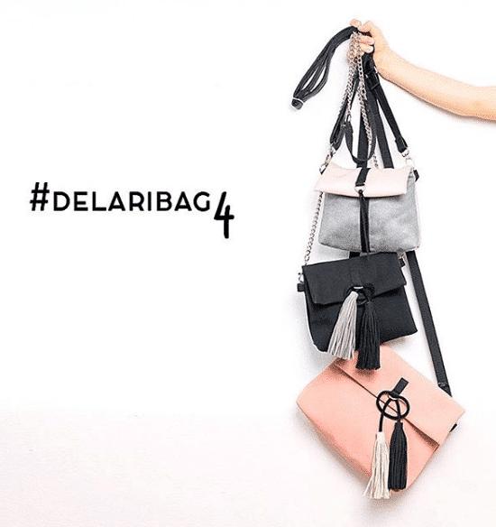 Livesewalong | Delaribag 4 | einfach nähen - Tipps und Tricks rund ums Nähen für Anfänger und Fortgeschrittene