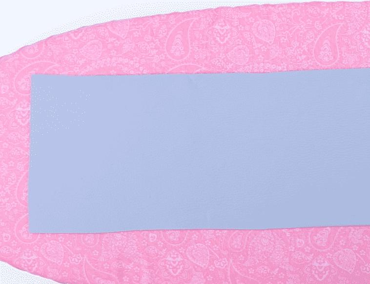 Kunstleder bügeln |einfach nähen lernen - Tipps und Tricks rund ums Nähen für Anfänger und Fortgeschrittene